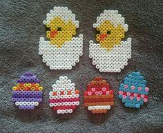 Fuse Beads, Perler Beads, Pixel Art, Hama Beads Design, Bead Kits, Bead Crafts, Beading Patterns, Quilling, Canvas
