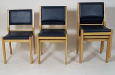 Ruokaryhmän tuolit