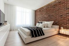 28 Design ideas bedroom wall that make the interior masterpiece