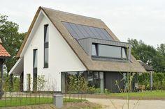 Open huis energieneutraal passiefhuis Deventer