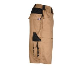Short Grafter duo tone DICKIES GDT 210 - WD4979