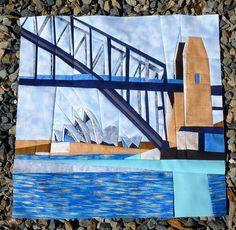 September BOM - Sydney Harbour