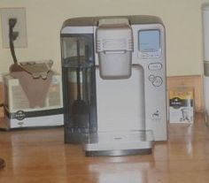 I was inspired to write this lens after we bought a Cuisinart version of the Keurig Coffee maker. We really had not been in the market for one,...