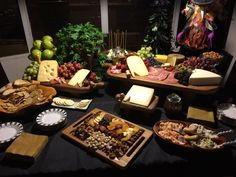Mystery Dinner Party, Table Settings, Dairy, Cheese, Food, Essen, Place Settings, Meals, Yemek