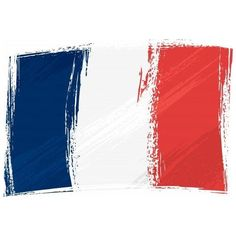 grunge_france_flag_hi.jpg (583×400) ❤ liked on Polyvore featuring fillers, backgrounds and paris