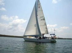 36 Catalina Sailing Yacht for sale