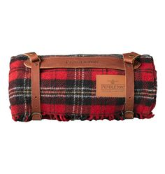 Rejuvenation Holiday: the perfect Pendleton road trip blanket