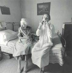 emmet gowin: edith and rennie booher, danville, virginia 1971
