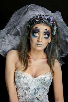 Corpse Bride by Dora Graff
