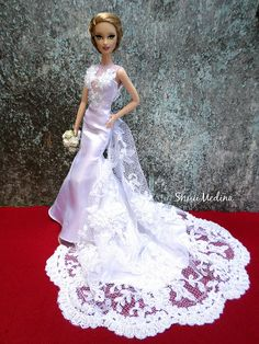 barbie bride | Flickr - Photo Sharing! 1..3 qw