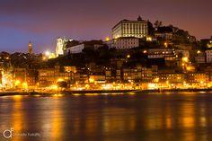 Porto, Portugal - Arquitetura e lugares | Osvaldo Furiatto Fotografia e Design
