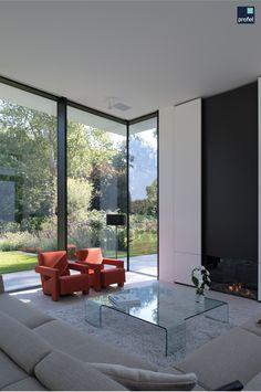 Modern House Design, Modern Interior Design, Interior Architecture, Interior And Exterior, Minimalist Apartment, Minimalist Interior, Minimalist Home, Home Design Plans, Sweet Home