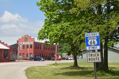 """In Webb City Missouri  """" Route 66 on My Mind """" http://route66jp.info Route 66 blog ; http://2441.blog54.fc2.com https://www.facebook.com/groups/529713950495809/"""