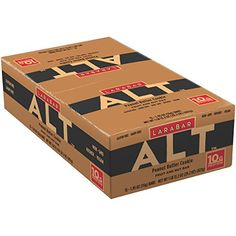 Larabar Alt Bar Peanut Butter Cookie 15  195 Ounce bars >>> Click on the image for additional details.