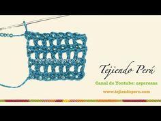 Aprende a agregar cuentas, perlas o abalorios mientras tejes crochet / Tutoriales | Todo crochet