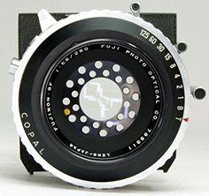 FUJIFILM 大判レンズ FUJINON SF 250mm F5.6 単焦点 オオバンFUJINON SF S 250 F5.6 BL
