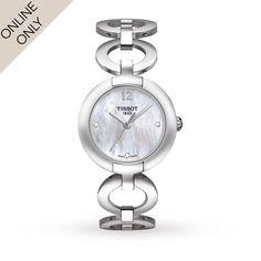 9e28c4c1ec1 Ladies Watches - Tissot Ladies Watch - T0842101111601 Ladies Watches