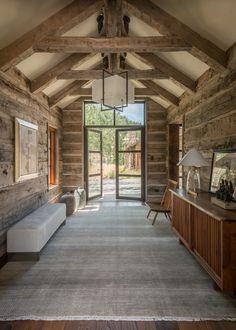 '2016 Mountain Living House Of The Year.' JLF &... | Georgiana Design | Bloglovin'