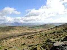 Connor Pass in Irland.  #jointhesunnyside #reiseblog #travelblogger #ireland #europe