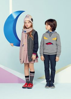 Discover Fendi's Junior clothing and other luxury goods. Shop for ...