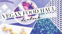 VEGAN FOOD HAUL (German Video) #food #diet #nutrition #eat #foodie #foods #essen #ernährung #gesund #healthy #healthyliving #healthylifestyle #eathealthy #gesundessen #vegan #veganism #veganismus #veganfood #veganesessen #veganfoodshare #vegans #veganer #wraps #veganyumyums #veganrecipe  Weniger anzeigen