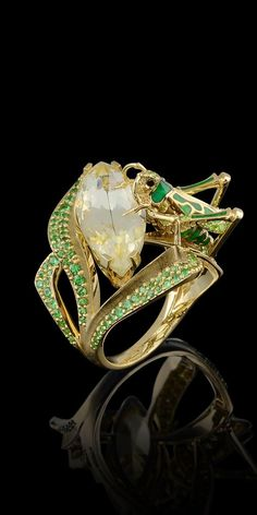 Master Exclusive Jewellery - Collection - World of insects by lara