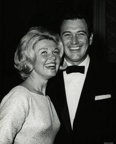 Doris and Rock