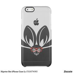 Purchase a new Bat case for your iPhone. New Bat, Iphone Case Covers, Create Your Own, Hipster, Store, Hipsters, Tent, Larger, Business