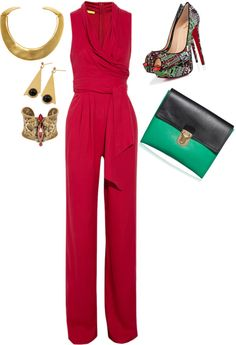 """romper world"" by sidoney-sterling on Polyvore"