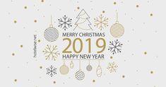 ✨🎄 Οι πιο θερμές μας ευχές για καλές γιορτές και καλή χρονιά! Christmas 2019, Merry Christmas, Happy New, Diy And Crafts, Digital Marketing, Decor, Merry Little Christmas, Decoration, Wish You Merry Christmas