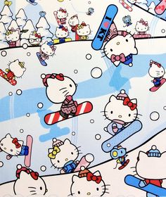 Hello Kitty Backgrounds, Pattern, Fun, Patterns, Model, Swatch, Hilarious