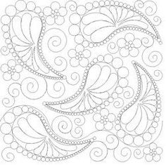 ... : Feathers / Pearls / curls | Product: SP Pearls and Paisley e2e