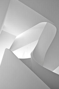 Project LOFT APARTMENT, WEST MELBOURNE VIC  Design Practice ADRIAN AMORE ARCHITECTS PTY LTD  Photography Fraser Marsden Gallery | Australian Interior Design Awards