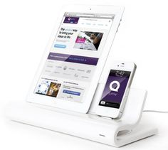 Quirky Converge Docking Station $39.99