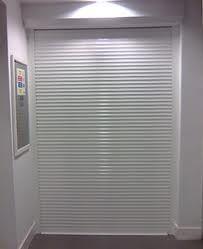 internal roller doors laundry - Google Search