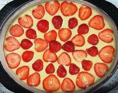 Strawberry, Pie, Fruit, Desserts, Food, Romanian Recipes, Torte, Tailgate Desserts, Cake
