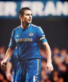 Lampard The Legend... ♥