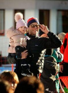 Royals & Fashion: Rentals famililales skiing, Italy