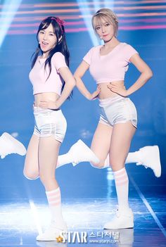 Mina & Choa
