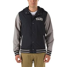 Hailfax Jacket..off the wall, $80