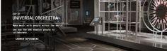 Google presenta Web Lab, ciencia y tecnologia en el Museo de Ciencias de Londres