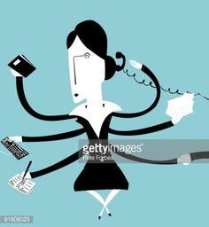 Image result for multi armed multitasking