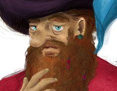 "Check out new work on my @Behance portfolio: ""Sunken Treasure"" http://be.net/gallery/55354701/Sunken-Treasure"