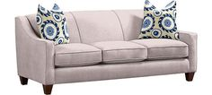 Living Rooms, Benny Sofa, Living Rooms   Havertys Furniture