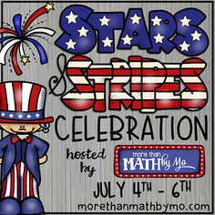 Stars & Stripes Celebration