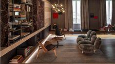 FENDI Private Suites – MAISON&OBJET Magazine – MAISON&OBJET
