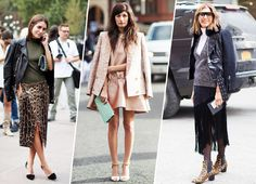 Animal prints don't have the best reputation. They're often charged with being tacky or overdone. But there are ways to wear them with cutting-edge style.