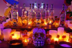 de los muertos decor   Dia de los Muertos Decor   Flickr - Photo Sharing!