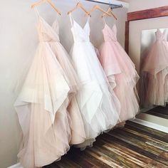 A Line Prom Dress,Tulle Prom Dress,Fashion Prom Dress,Sexy