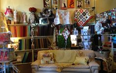 Quilts On Route 66 | Williams, AZ